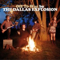 13/04/2011 : The Dallas Explosion - Off To War