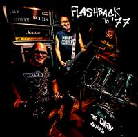 27/11/2020 : The Dirty Scums - Flashback To '77