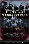 The Epic Apocalypse Tour