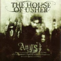 12/04/2010 : The House Of Usher - Angst