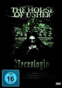 10/04/2010 : The House of Usher - Necrologio dvd