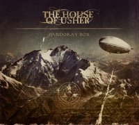 23/07/2011 : The House Of Usher - Pandora's Box