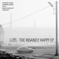 16/07/2011 : The Insanely Happy EP - Verzamelaar