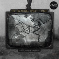 29/08/2009 : The Invincible Spirit - Push (heruitgave)