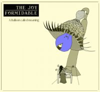 19/09/2010 : The Joy Formidable - A balloon called moaning