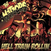 23/08/2009 : The Meteors - Hell Train Rollin