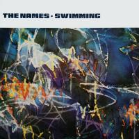 21/03/2014 : The Names - Swimming