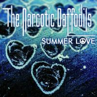 "23/03/2017 : THE NARCOTIC DAFFODILS - Brusselse psychedelic rock band stellen hun derde album ""Summer Love"" voor"
