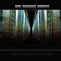 09/08/2015 : The Opposer Divine - Barb Wire Around Your Neck