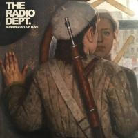 07/11/2016 : The Radio Dept. - Running Out Of Love