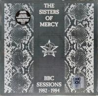 19/09/2021 : The Sisters Of Mercy - BBC Sessions 1982 - 1984  (vinyl)