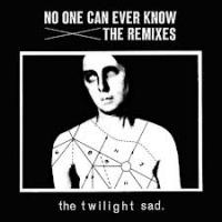 20/02/2013 : The Twilight Sad - No-One Can Ever Know: The Remixes