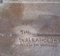 17/10/2011 : The Walkabouts - Travels In The Dustland