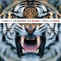 19/01/2010 : Thirty Seconds To Mars - This Is War