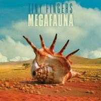 25/11/2016 : Tiny Fingers - Megafauna