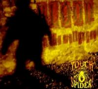 25/03/2013 : Touch The Spider! - Blood On The Wallpaper