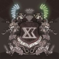 10/06/2011 : Twenty Knives - The Royal We