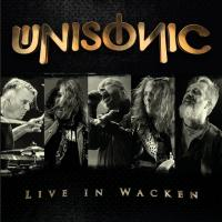 14/07/2017 : Unisonic - Live At Wacken