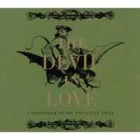 19/03/2011 : V/A - The Devil In Love -a soundtrack to the 1772 occult novel-