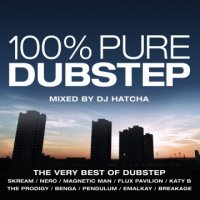 17/08/2011 : Various - 100% Pure Dubstep