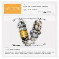 22/07/2011 : Various Artists - Infacted 5