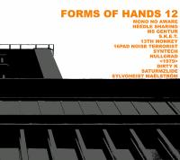 21/09/2012 : Various - Forms of Hands 12