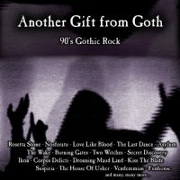 18/06/2011 : Verzamelaar - Another Gift From Goth – 90's Gothic Rock