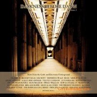 07/07/2011 : Verzamelaar - Darkness Before Dawn vol 3