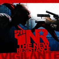 28/04/2011 : Vigilante - The New Resistance