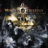 06/06/2010 : Voices Of Destiny - From The ashes