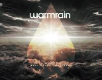 29/10/2019 : WarmRain - Back Above The Clouds