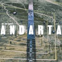 29/06/2015 : We Are Ghosts - Andarta