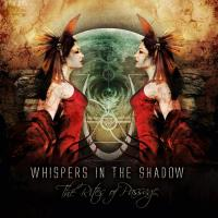 29/09/2012 : Whispers In The Shadow - The Rites Of Passage