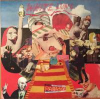 30/01/2017 : White Lung - Paradise