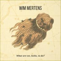 05/04/2016 : Wim Mertens - What are we, locks, to do?