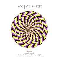 04/04/2016 : Wolvennest - WLVNNST feat. Der Blutharsch and the Infinite Church of the Leading Hand