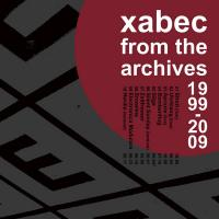 07/01/2019 : Xabec - From The Archives 1999-2009